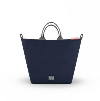 Сумка для покупок Greentom Shopping Bag, синяя