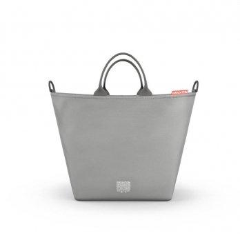 Сумка для покупок Greentom Shopping Bag, серая