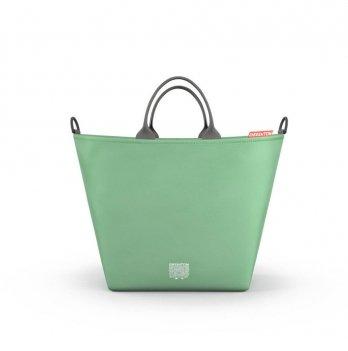 Сумка для покупок Greentom Shopping Bag, мятная