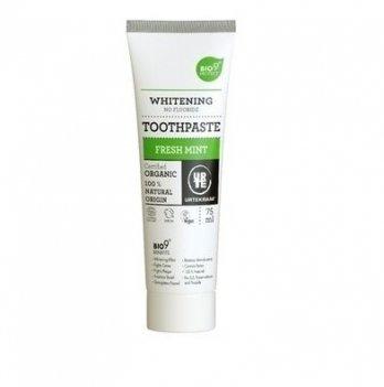 Органическая зубная паста Urtekram Свежая мята 83609 75 мл
