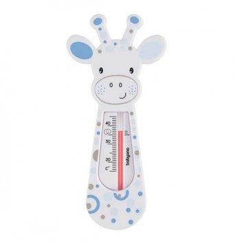 Термометр для воды BabyOno Олененок, белый