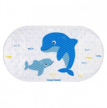 Антискользящий коврик для ванной Canpol babies 80/001