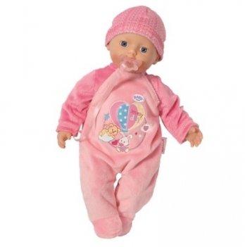 Кукла Zapf Creation MY LITTLE BABY BORN, Милая кроха 32 см