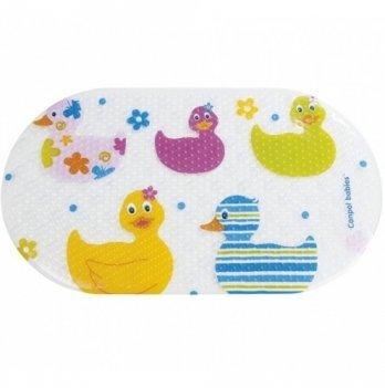 Антискользящий коврик для ванной Canpol babies Уточки