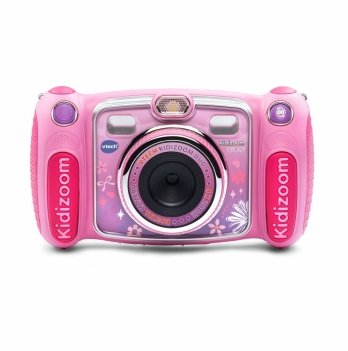 Детская цифровая фотокамера VTech Kidizoom Duo Pink