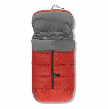 Конверт теплый Interbaby Garnet Red, красный