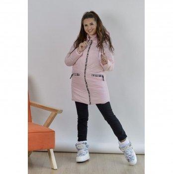 Зимняя куртка для беременных To Be Розовый 3044273