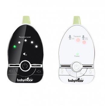 Радионяня Babyphone Easy Care, Babymoov, (с диодным индикатором)