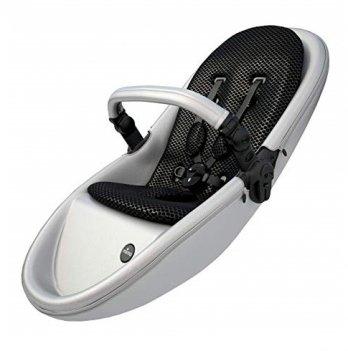 Базовый набор для коляски Mima Xari Серебристый 14158 AS112500