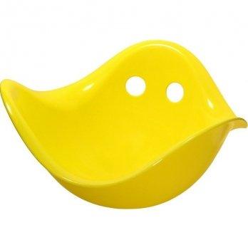 Развивающая игрушка Moluk, BILIBO, цвет желтый