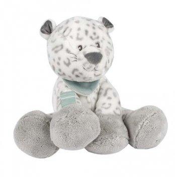 Мягкая игрушка Nattou, леопард Лея