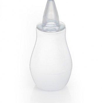 Аспиратор для носа Canpol babies 2/118