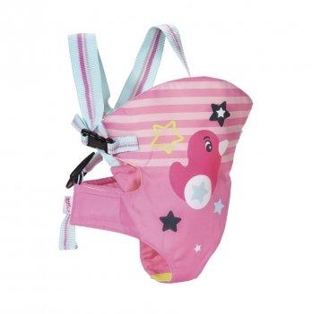 Рюкзак-кенгуру для куклы Baby Born Zapf Creation