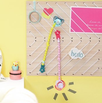 Пустышка для куклы Zapf Creation, BABY BORN