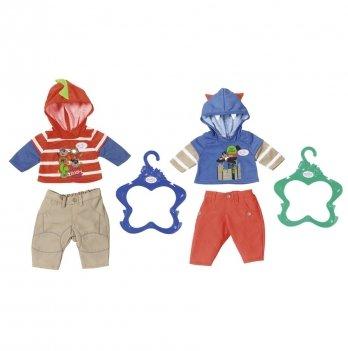 Набор одежды для куклы Baby Born Zapf Creation, Активный малыш