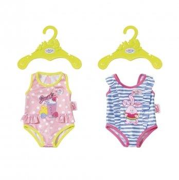 Одежда для куклы Baby Born Zapf Creation, Люблю купаться