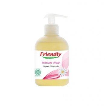 Гель для интимной гигиены Friendly organic FR1888 300 мл