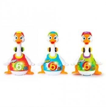 Игрушка Hola Toys 828 Танцующий гусь