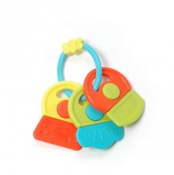 Игрушка-погремушка Baby Team Ключики