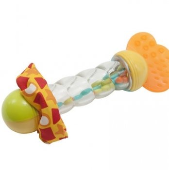 Погремушка Baby Team 8445 Волшебная палочка