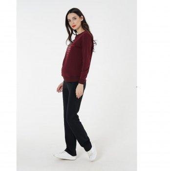Спортивные штаны для беременных To Be Черный 4051350