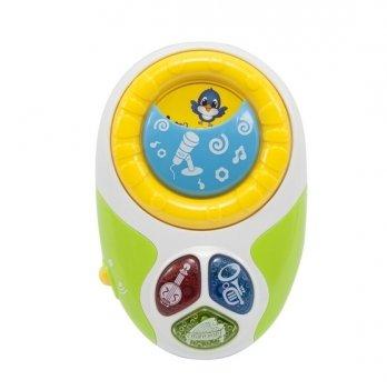 Музыкальный инструмент Baby Team 8623 Плеер