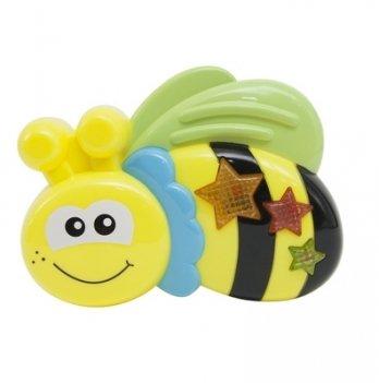 Игрушка музыкальная Baby Team 8624 Пчелка