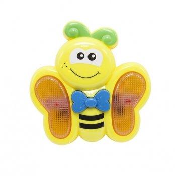 Игрушка музыкальная Baby Team 8624 Бабочка