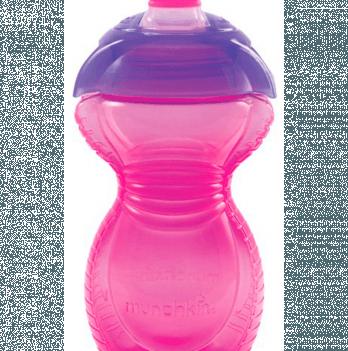 Бутылочка-непроливайка