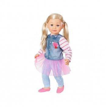 Кукла Zapf Creation SALLY Лучшая подружка 63 cm