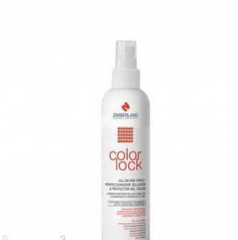 Спрей ZIMBERLAND Защита цвета и восстановление для окрашенных волос, 200 мл