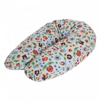 Подушка для кормления Ceba Physio Фольклор