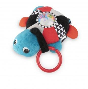 Музыкальная игрушка в коляску и кроватку Canpol babies Морская черепаха Бирюзовый 68/070