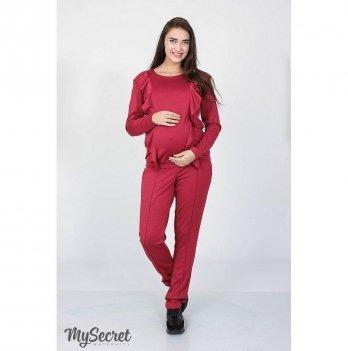 Костюм для беременных и кормящих мам MySecret, SHAIA ST-18.022