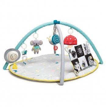 Развивающий музыкальный коврик Мечтательные коалы - Мир вокруг Taf Toys 12435