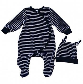 Набор одежды для новорожденных Minikin Черный 209004