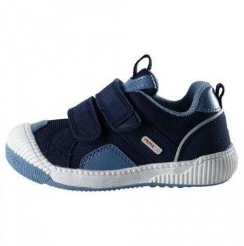 Кроссовки для мальчика Reimatec Knappe, темно-синие