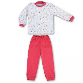 Пижама PaMaYa 9-34_1