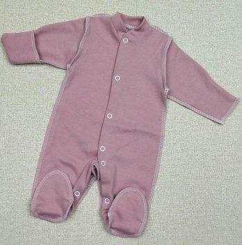 Человечек для маловесных детей PaMaYaПудровый 9-35-11