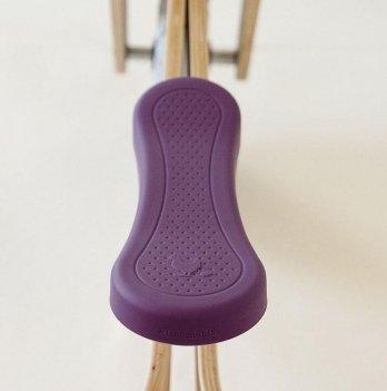 Чехол на сиденье Seatcover Purple/Фиолетовый, Wishbone