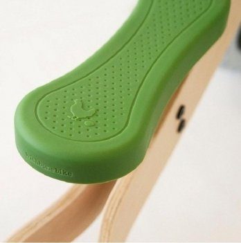 Чехол на сиденье Seatcover Green/Зеленый, Wishbone