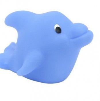 Игрушка для ванны Baby Team 9015 дельфин
