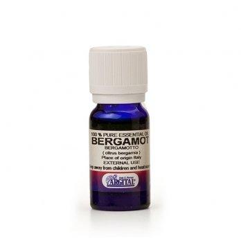 Масло бергамота 100 % чистое эфирное  Argital 10 мл