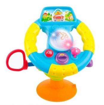 Игрушка Hola Toys 916 Веселый руль
