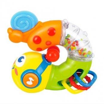 Игрушка Hola Toys 917 Музыкальный червячок