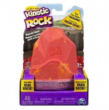 Кинетический гравий для детского творчества Wacky-Tivities - KINETIC ROCK  (красный 170 г)
