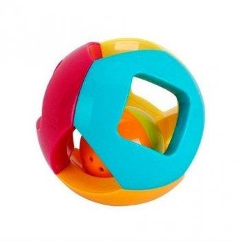 Погремушка Huile Toys 939-5 Двойной шарик