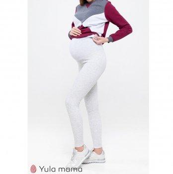 Лосины для беременных MySecret Berta Серый 12.49.033