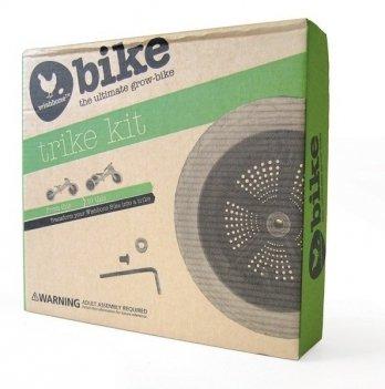Колесо для беговела Trike Kit, Wishbone