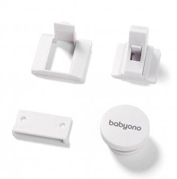 Магнитный блокиратор для мебели BabyOno 946 4 шт.